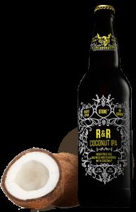 Stone RR Coconut IPA