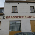 A Visit to Cantillon Brewery